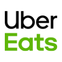 Home delivery by Uber Eats